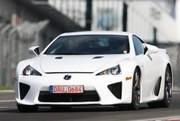 Prix Lexus LFA : Combien coûte la supercar Lexus ?