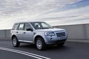 Essai Land Rover Freelander 2 TD4_e : Un 4x4 qui se met au vert
