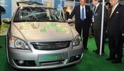 La Tata électrique s'apprête à débarquer en Europe