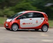 Essai Mitsubishi i-MiEV : Enfin !