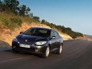 Renault Fluence : pas une Mégane au rabais