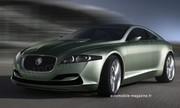 Jaguar XE : Un petit frère pour le XK
