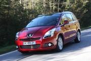 Essai Peugeot 5008 2.0 HDI Pack Premium : le petit dernier