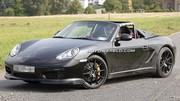 Porsche : 8 nouveaux modèles en préparation