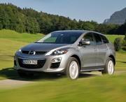Essai Mazda CX-7 2.2 MZR-CD : Diesel de conquête