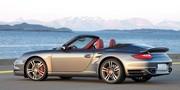 Essai Porsche 911 Turbo cabriolet