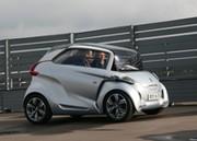 Essai Peugeot BB1 : Caradisiac a pris les commandes du concept