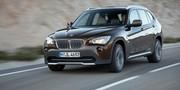 Essai vidéo du BMW X1