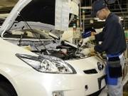 Voitures hybrides : les problèmes d'approvisionnement en batterie commencent