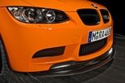 BMW M3 GTS : La nouvelle M3