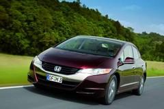 Essai Honda FCX Clarity : le futur au sens propre ?