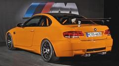 BMW M3 GTS : Extrémiste