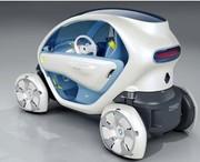 Renault Twizy Z.E. : la biplace électrique sera fabriquée en Espagne