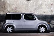 Prix Nissan Cube : Le Cube exige des ronds