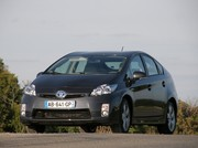 Essai Toyota Prius III : Les vraies consommations
