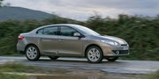 Contact Renault Fluence