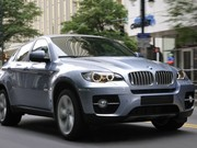 BMW X6 ActiveHybrid : la conscience tranquille