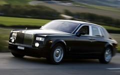 "Essai Rolls Royce Phantom : ""Best car in the world"""