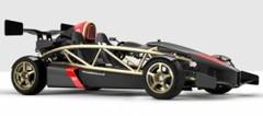 Ariel Atom V8 : L'utlra sportive Atom affiche son prix