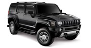 Biocarburant : le Hummer H3 se met au vert