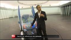 Emission Turbo : Hyundai i20, Turbo News, l'actu verte