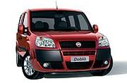 Le Fiat Doblo 2 turbogazé