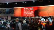 Mondial Auto 2010 : les dates d'ouverture du Salon