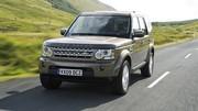 Essai Land Rover Discovery 4 3.0 TDV6 245 ch : Le retour du Gentleman Farmer