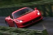 Essai Ferrari 458 Italia : Essai Ferrari 458 Italia : Al dente