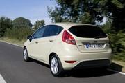 Ford Fiesta Powershift : Bonne nouvelle américaine