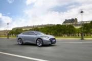 Renault Fluence : Production de la Fluence
