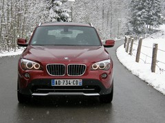 Essai BMW X1 xDrive 23d : Un crossover qui fait le break