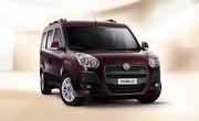 Fiat Doblò : complètement renouvelé