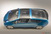 Une version break de la Prius sur les rails pour l'an prochain