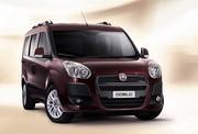 Fiat Doblo 2 : Effort de séduction