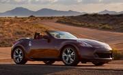 Prix Nissan GT-R SpecV et 370Z Roadster : Sœurs sportives