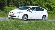 Toyota Prius : un break et un SUV en préparation ?