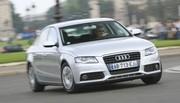 Essai Audi A4 2.0 TDIe Ambiente : Santé, sobriété