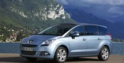 Nouveau moteur 1.6 HDI 112 ch chez Peugeot