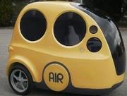 La voiture à air comprimé serait plus polluante que la voiture électrique
