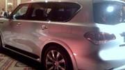 Première vidéo du Nissan Patrol 7