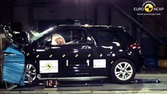 EuroNCAP : 5 étoiles pour la DS3, le 5008, la Cruze, l'Astra, le GLK, la Mazda3