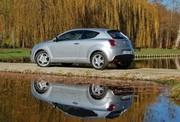 Essai Alfa Romeo MiTo MultiAir : Sympa de s'intéresser à l'essence !