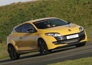 Essai Renault Mégane III RS : Simplement meilleure