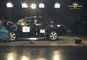 12 nouveautés testées à l'EuroNCAP