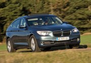 Essai BMW 530d Gran Turismo : Elle brouille les pistes