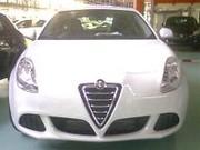 Remplaçante de l'Alfa 147, ce sera la Giulietta