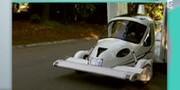 Zapping Autonews : voiture volante et Bugatti Veyron dans l'eau