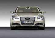 Audi A8 : évolution en profondeur