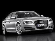Nouvelle Audi A8 : tout en majesté et en technologie